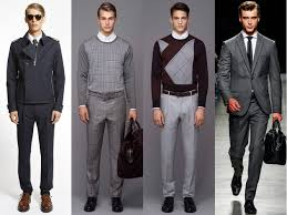 Mens Retro Spring 2014 Trends