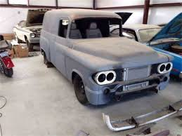 1966 Dodge Town Panel For Sale | ClassicCars.com | CC-1036599 Other Pickups Aged Dodge Dw Truck Classics For Sale On Autotrader 1966 Wiring Harness Auto Diagram Sold D400 Excellent Cdition Ca Youtube A Cumminspowered 1968 Crew Cab Diesel Power Magazine 1971 D100 Pickup The Truth About Cars Startup And Walk Around 2012 Ram 3500 Accsories Bozbuz Everyday 650hp Anyone Can Build Drivgline Route 66 California Abandoned Old Cars Trucks New 2017 1500 Express Crew Cab 4x2 57 Box For Salelease