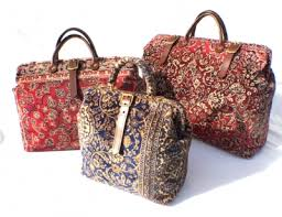 British Carpet by British Brand Carpet Bags Of England Womens Accessories