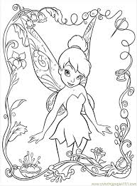 Walt Disney Coloring Pages Gallery One Printable