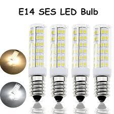 6w e14 ses led bulb 5w e14 halogen replacement 110v small edison
