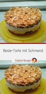 beste lecker und torte mit schmand sprainnews kuchen