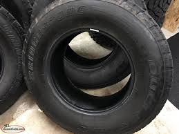 New Price !!! LT Truck Tires Like New! LT265/70R17 M+S - Mount Pearl ... Neoterra Nt399 29575225 Truck Tires Cooper Debuts Two New Tires In Discover At3 Series Road Warrior A Division Of Tru Development Inc Will Be Wheel And Tire Package Discounts Custom Chrome Rims Amazoncom Bfgoodrich Gforce Sport Comp 2 Radial 25550r16 New Brand Joyallsemi Whosale 11r225 For Sale For The Ecx Amp Monster Truck Basement Rc Cheap Chinese Electrical Bus Door My 114 Rc Just Arrived And They Look Fit So How To Tell If You Need Stock Photos Images Alamy On Dads Youtube