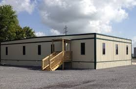 Mobile Construction fice Buildings to Lease or Own