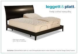 Tempur Pedic Ergo Headboard Brackets by Adjustable Beds The Sleep Center Dothan Alabama U0027s Premier