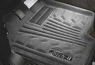 Lund Catch All Carpet Floor Mats Black by Toyota Tundra Floor Mats Toyota Tundra Floor Liners 1999 2017