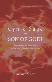 Cynic Sage Or Son Of God