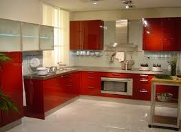 Ravishing Red Themed Kitchen Design Ideas 17 DecOMG Theme K C R