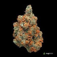 GDP Cannabis Strain Cannabis Pinterest