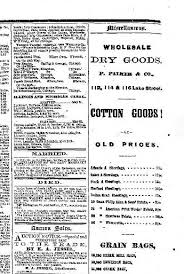 Chicago daily tribune [volume] Chicago Ill 1860 1864 May 23