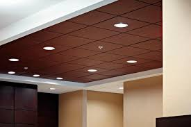 acoustic suspended ceiling tiles suspended kitchen ceiling for