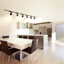 l led lighting led ceiling track track kitchen lighting