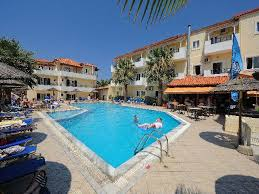 philoxenia hotel apartments malia crete greece book philoxenia