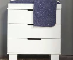 dressers babyletto modo 3 drawer dresser changer in
