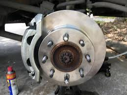 Truck Repair - Rotors, Calipers, Brake Pads - 6/7/2018 | Flickr How To Change Your Cars Brake Pads Truck Armored Off Road Brakes Jeep Jk Wrangler Front Top 10 Best Rotors 2018 Reviews Repair Calipers 672018 Flickr Amazoncom Power Stop Kc2163a36 Z36 And Tow Kit K214836 Rear Upgrading Ram 2500 With Ssbc Rear Complete Guide Discs For 02012 Gmc Terrain Drilled R1 Concepts Inc Full Eline Slotted Ebc Rk7158 Rk Series Premium Plain 1piece