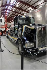Photo: Bandag Bandit At The Iowa 80 Truck Museum 17 | Iowa 80 Truck ...
