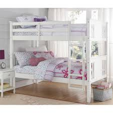Better Homes And Gardens Flynn Twin Wood Bunk Bed, Multiple Colors ...