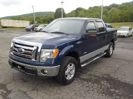 100 Used Truck Tires 2012 Ford F150 For Sale At Oneonta Ford LLC VIN