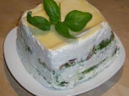 basilikum torte mascarpone basilikum schichttorte