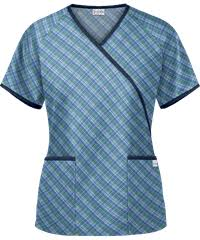 print scrub tops for women large selection and discount pricing by ua