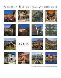 100 Residential Architecture Magazine Arizona Architects 12 ARA 12 By
