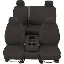 Waterproof Custom Seat Covers From Covercraft - Covercraft
