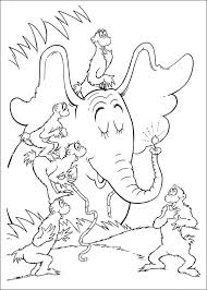 Sheets Dr Seuss Coloring Page 48 In Print With