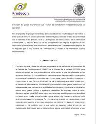 MCCI Mexicanos Contra La Corrupción Y La Impunidad Director