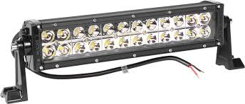 13 In. LED Off-Road Light Bar | Princess Auto 5inch 40w Led Work Light Bar For Truck Motorcycle Gd Traders Aries Automotive 50 Doublerow 26 Best Of Off Road Lights Home Idea 315 Inch 180w 4x4 Led Curved Tractor Offroad 4wd 72018 F250 F350 Nfab Offroad 30 W Amazoncom Senlips 52 Inch 300w Install Of Westin Bar And Hella 500ff 18watt Vehicle Torchstar Kohree 108w Cree Spotflood Rc Deluxe Package Kit Torch Series Grilles