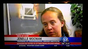 Professional Driver Institute News Story Channel 13 - YouTube 5th Wheel Traing Institute Truck Driving School Driving Programs Serve A Crucial Need In Lehigh Valley Local Trucking Company Opens School To Train Drivers Connolly Transport Llc Custer Sd Professional Driver Entry Level Daily News Welcome Travel Ban 282 Best Test Images On Pinterest Free Schools Cdl Kansas City Ontario Home