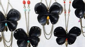 bijoux en chambre a air collection printemps 2015 ça roule bijoux en chambre à