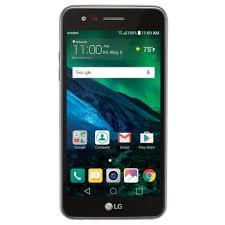 LG Basic Phones pact Stylish & Easy to Use