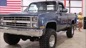 100 1986 Chevy Trucks For Sale Understanding The Background Of 7 WEBTRUCK
