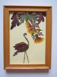 287 best Pressed flower art images on Pinterest
