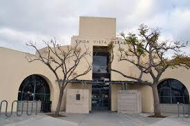 Linda Vista Library