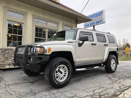 HUMMER H3 For Sale In Pittsburgh, PA 15222 - Autotrader Hummer H3 Concepts Truck For Sale Used Black For Hampshire 2009 H3t Alpha Edition Offroad Pkg Envision Auto Clay City 2018 Vehicles 2017 Concept Car Photos Catalog Hummer Nationwide Autotrader Listing All Cars Alpha 5 Speed Manual Adventure For Sale Mr T Crew Cab Luxury Package Sunroof Heated Seats 2003 Petrolhatcom 2008 Base In Webster Tx Vin