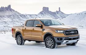 100 Trucks In Snow Top New Adventure Vehicles For 2019 GearJunkie