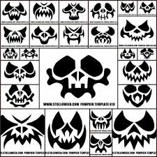 Pumpkin Stencil Maker From Photo by Best 25 Cool Pumpkin Stencils Ideas On Pinterest Cool Pumkin