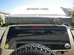 Stop Sagging Awning (baja Flat Rack & Arb) - Toyota FJ Cruiser Forum Thesambacom Vanagon View Topic Arb Awning Does Anyone Have The Roof Top Tent With Awning Toyota 44 Accsories Awnings 4x4 Style On Oem Rails Page 2 4runner Touring 2500 My 08 Outback Subaru Making Your Own Overland Off Road Arb Youtube Issue Expedition Portal Install Forum Largest