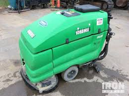 Tennant Floor Scrubbers 5680 by 2011 Tennant 5680 Scrubber In Philadelphia Pennsylvania United