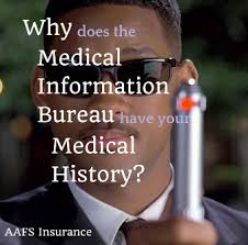 information bureau why does the information bureau your history
