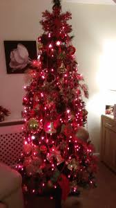 7ft Slim Christmas Tree by For Sale Beautiful 7ft Slim Christmas Tree In Hull East