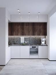 Studio Apartment Kitchen Ideas Studio Apartment Minimalistisch Küche Frankfurt Am