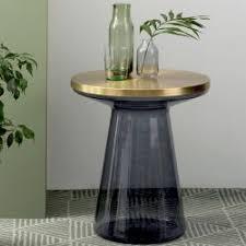 bouts de canapé table d appoint design bout de canapé design myclubdesign