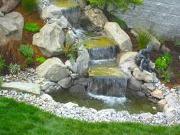 Waterfall Outdoor Pond Backyard Pics Small Kits - Lawratchet.com Backyards Excellent Original Backyard Pond And Waterfall Custom Home Waterfalls Outdoor Universal And No Experience Necessary 9 Steps Landscaping Building Relaxing Small Designssmall Ideas How To Build A Emerson Design Act Garden With Wonderful With Koi Fish Amaza E To A In The Latest