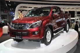 100 Isuzu Pick Up Truck Tokyo Motor Show New DMAX Up Carscoops
