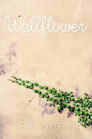 100 Wallflower Designs The Book Cover Designer