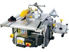 16 x 9 inch planer thicknesser dominion with brake unit ebay