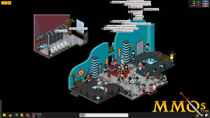 Habbo Game Review