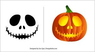 Elmo Pumpkin Pattern Printable by Halloween Free Scary Pumpkin Carving Patterns 2012 10 Scary